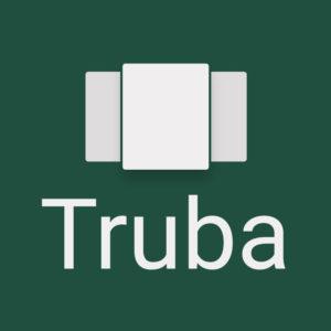 Truba.News logo